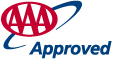 Newport Channel Inn is a member of and is approved by the AAA