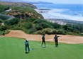 Golf Courses in Newport Beach, Pelican Hill Golf Club